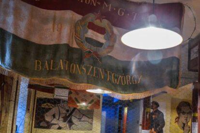 Marxim Pub Budapest