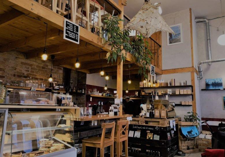Műterem Cafè Budapest