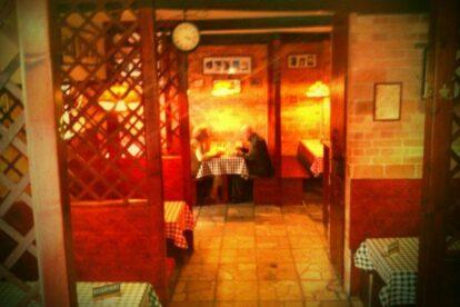 Pozsonyi Kisvendéglő (restaurant) Budapest
