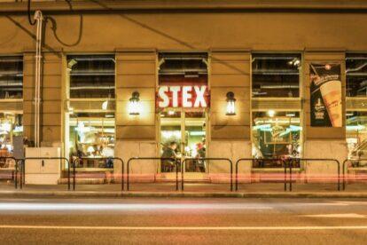 Stex Ház Budapest