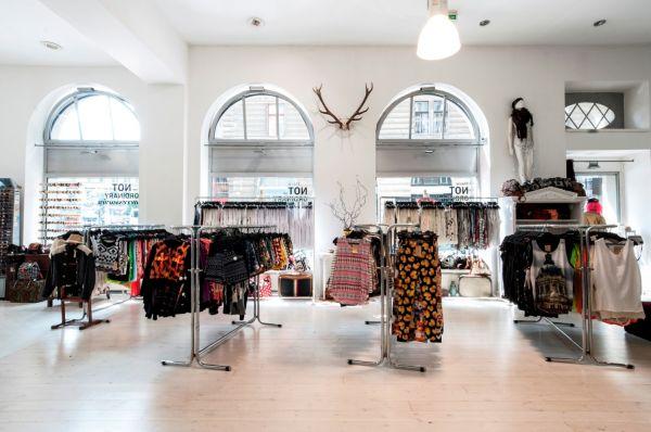 Szputnyik shops Budapest