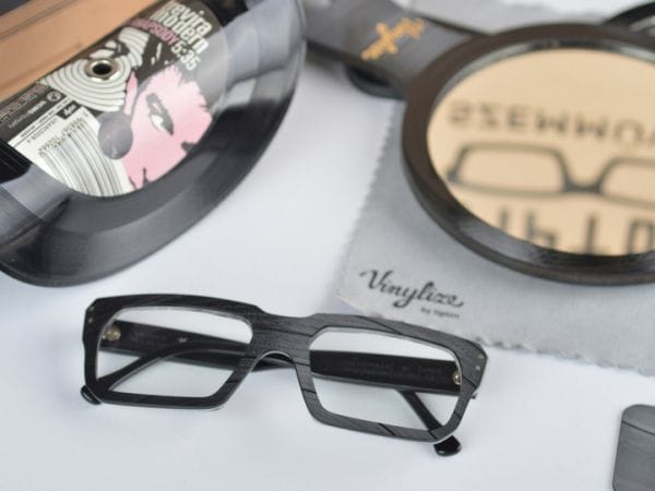 Tipton eyeworks - Vinylize Budapest