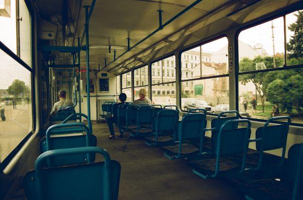 Tram N. 2 Budapest