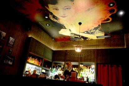 Tuk Tuk Bar Budapest