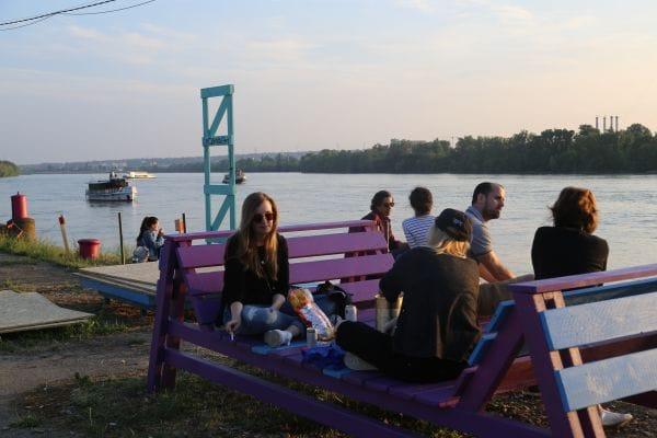Valyo Kikötő Budapest