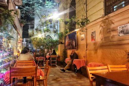 CaiRoma Cairo