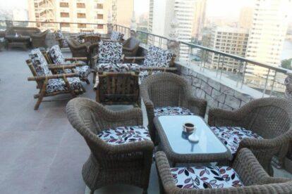 Eltonsy Cafe Cairo