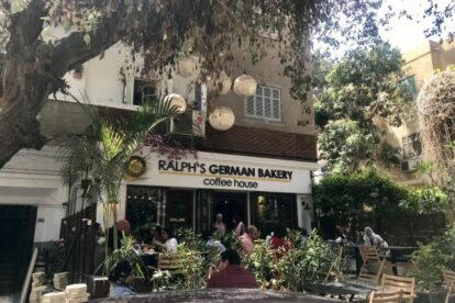 Ralph's German Bakery Cairo