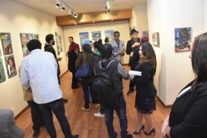Picasso Art Gallery Cairo