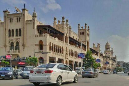 Roxy Square Cairo