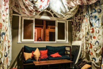 Soul Lounge Cairo