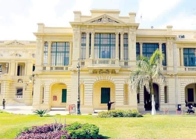 Abdeen Palace Museum Cairo