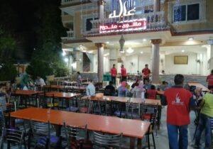 Abla Restaurant Cairo