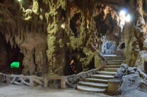 Aquarium Grotto Garden Cairo
