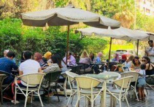 Bell's Cairo