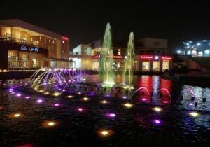 Cairo Festival City Mall Cairo