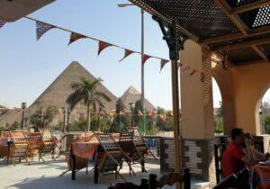 Christo Restaurant Cairo