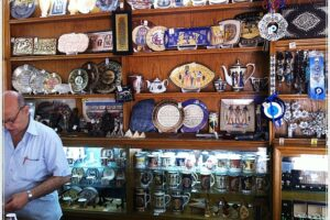 Fathy Ibrahim – Egyptian silver & gifts