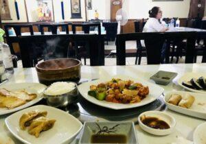 Hana Korean Barbecue Cairo