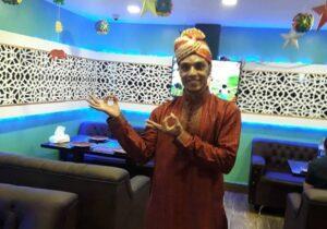 Indian Gate Restaurant Cairo