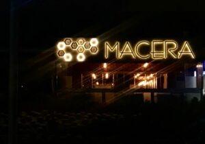 Macera Lounge Cairo