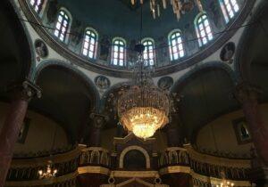 Mar Girgis Church Cairo