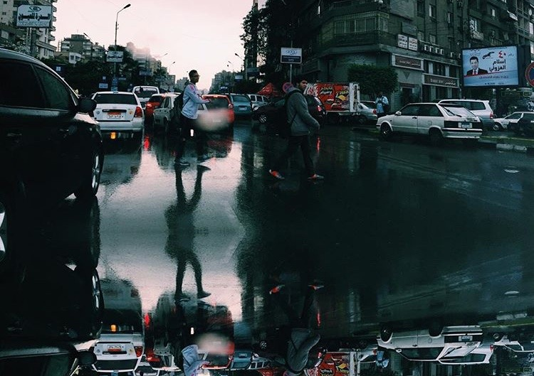 Marghany Street Cairo