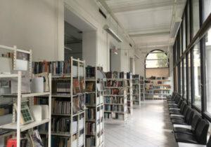 Misr Public Library Cairo
