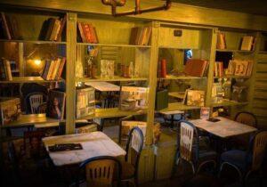 No Big Deal Cafe Cairo