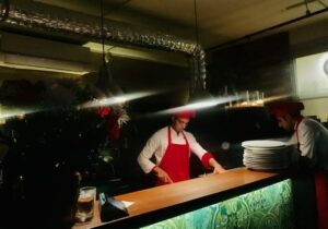 Olivo Pizzeria & Bar Cairo