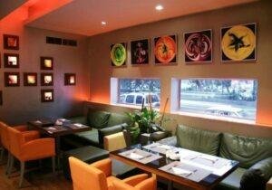 Orangette Cafe & Dining Cairo