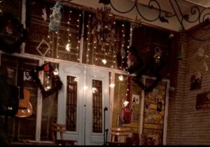 Stage El Zamalek – A house of arts