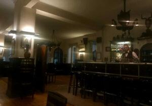 Windsor Bar Cairo