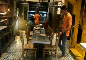 Zooba Restaurant Cairo