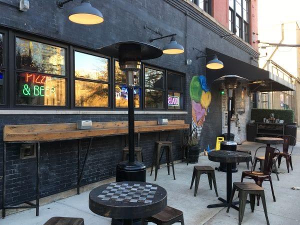 BomboBar – Hole-in-the-wall dessert spot
