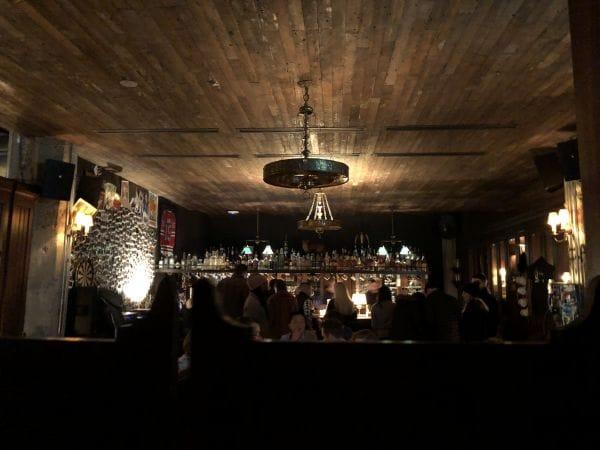 Fox Bar Chicago