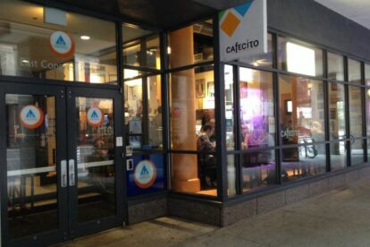 Cafecito Chicago
