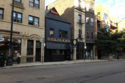 Delilah's Chicago