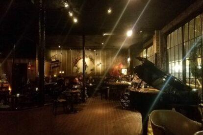 Le Piano Chicago