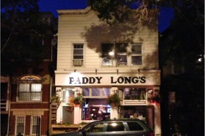Paddy Long's Chicago