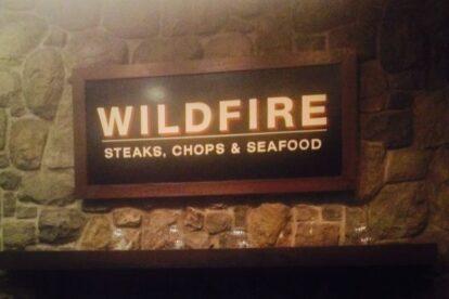 Wildfire Chicago