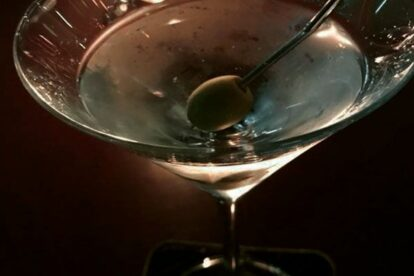 Marty's Martini Bar Chicago