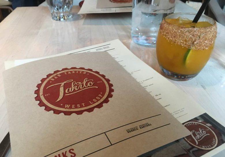 Bar Takito Chicago