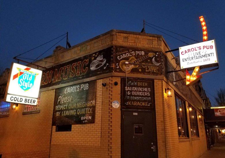 Carol's Pub Chicago