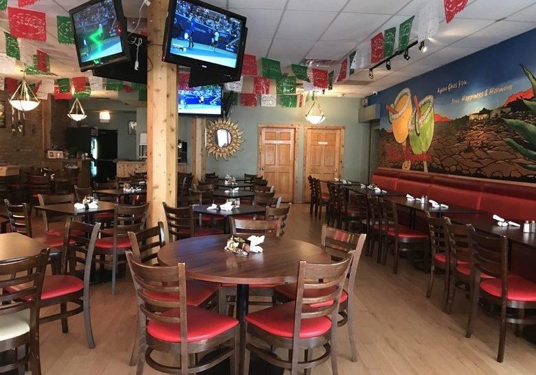 Cesar's Restaurant Chicago