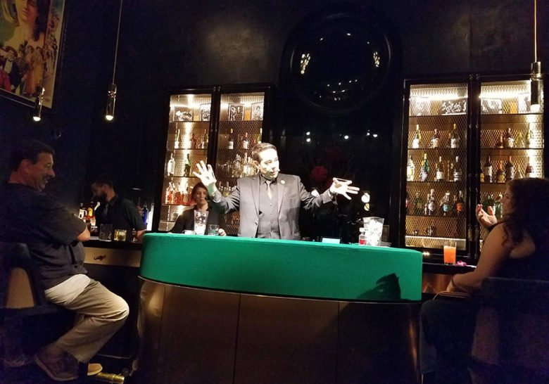 Chicago Magic Lounge Chicago