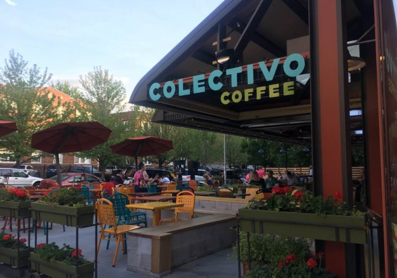 Colectivo Coffee Chicago
