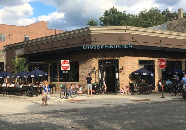 Crosby's Kitchen Chicago
