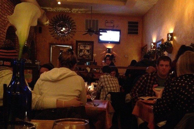 El Mariachi Tequila Bar & Grill Chicago