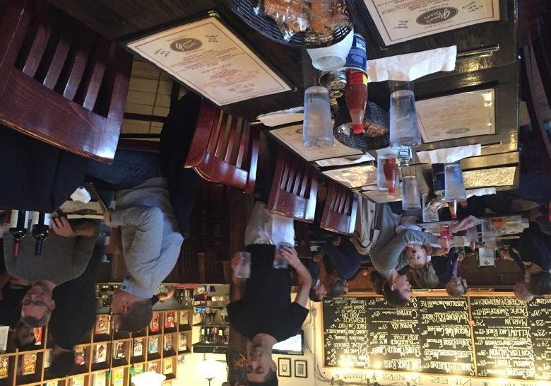 Glen's Diner Chicago